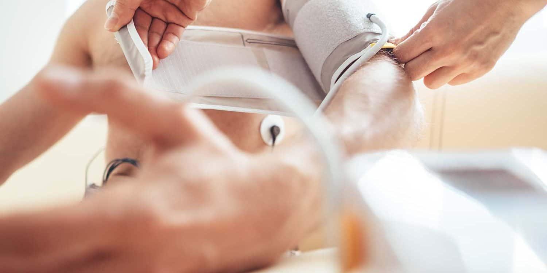 Holter pressorio / ECG Dinamico 24 H