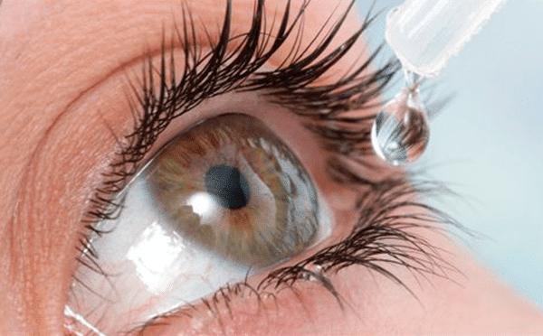 Esame Funzione Lacrimale