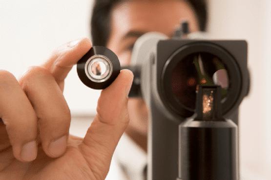 Test di provocazione per il glaucoma