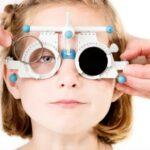 Tonometria oculare