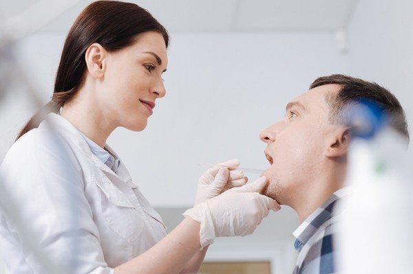 Fibro-Rino-Laringoscopia (endoscopia)
