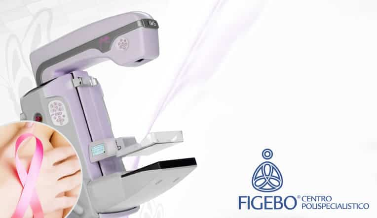 Mammografia Mono e Bilaterale con Tomosintesi