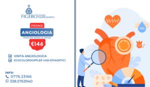 vettoriale promozione angiologica Figebo