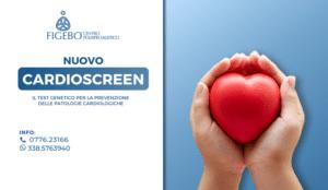 cardioscreen il nuovo test per individuare le disfunzioni cardiache congenite