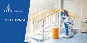 macchinario per la tecarterapia in Figebo